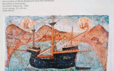 Maritime Affairs of the Dubrovnik Republic