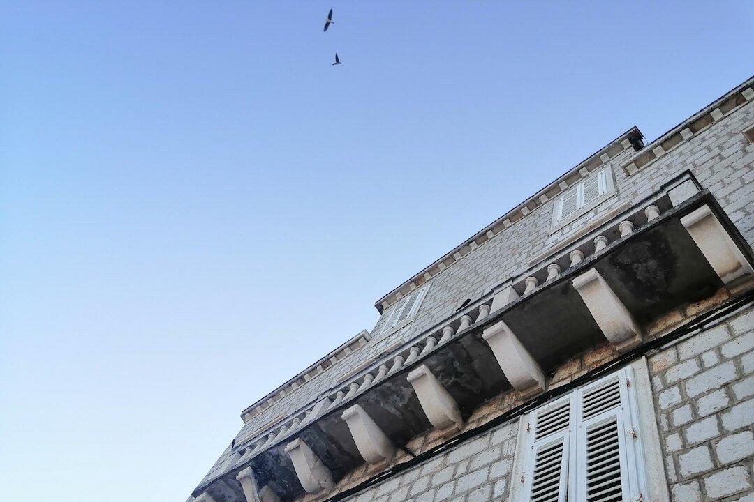 Dubrovnik Lopud Croatia swift